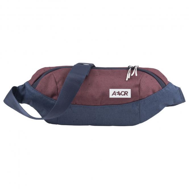 Shoulder Bag Bichrome Iris