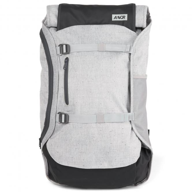 "Travel Pack Rucksack mit Laptopfach 15"" Bichrome Steam"