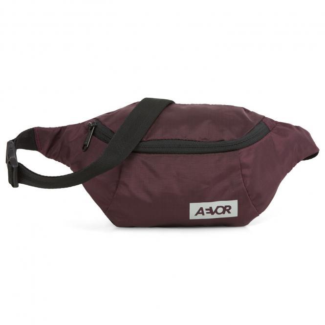 Hip Bag Ripstop Ruby