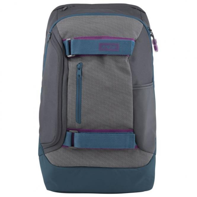"Bookpack Rucksack mit Laptopfach 15"" Echo Purple"