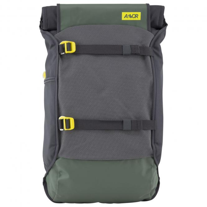 "Trip Pack Rucksack mit Laptopfach 15"" Echo Green"