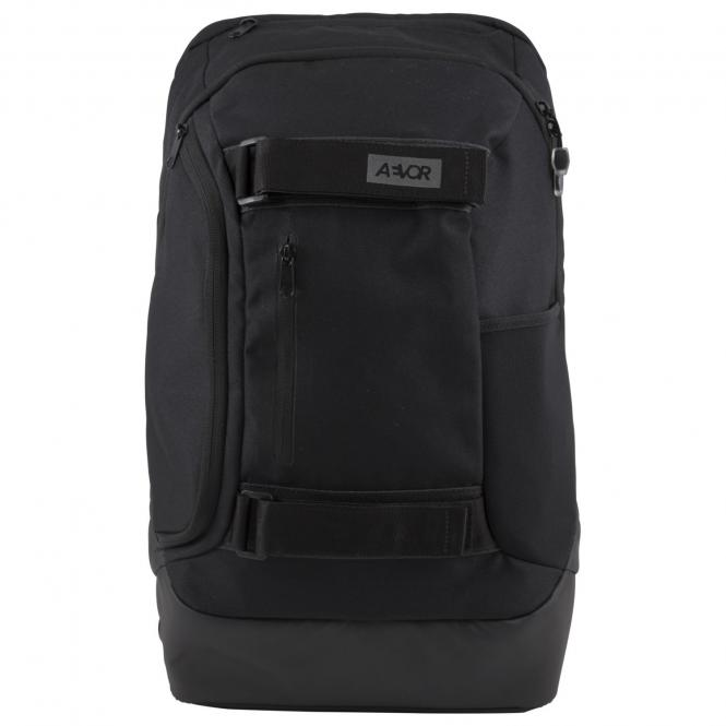 "Bookpack Rucksack mit Laptopfach 15"" Black Eclipse"