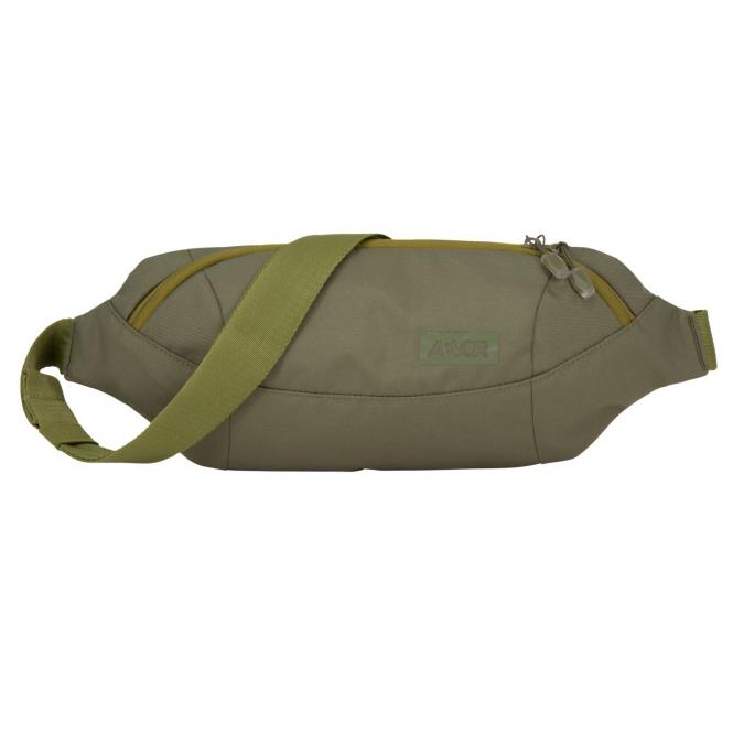 Shoulder Bag Pine Green
