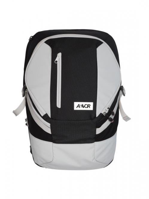 Backpack foggy black