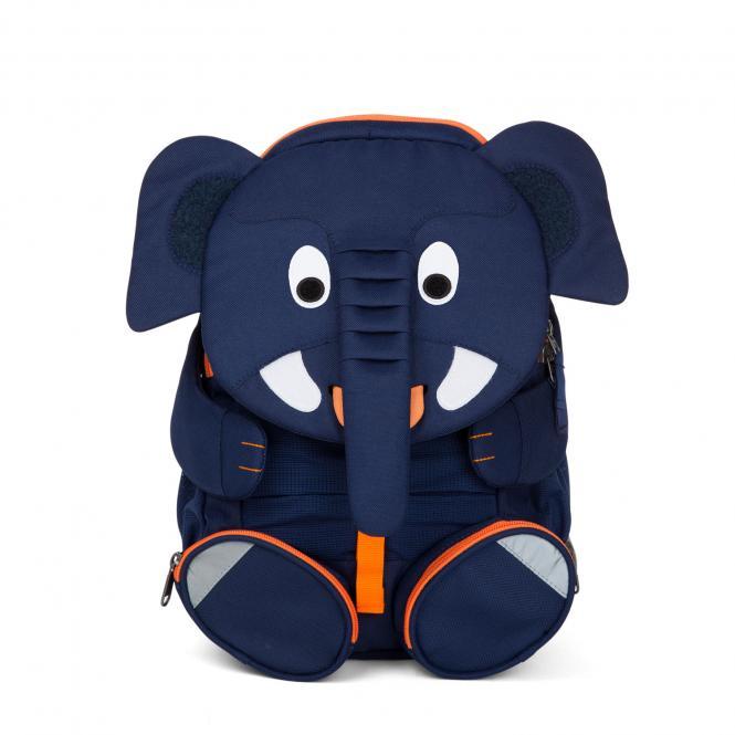"""""""Elefant"""" Kindergartenrucksack Blau"""