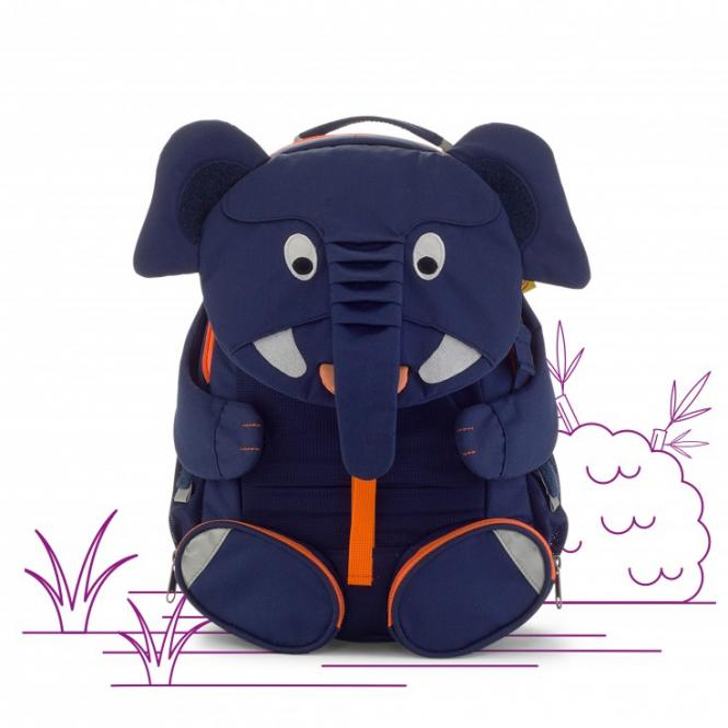 Elias Elefant Rucksäckchen