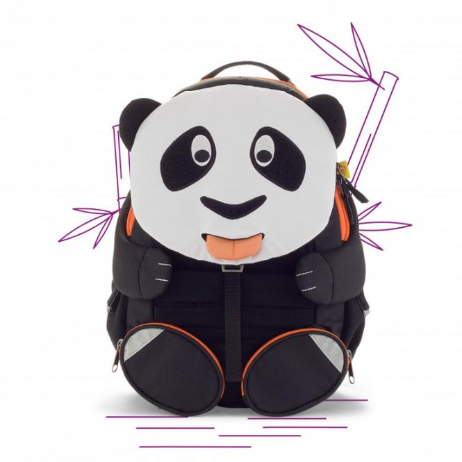 Paul Panda Rucksäckchen