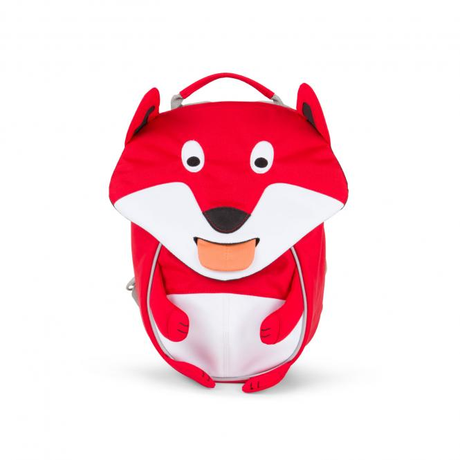"""Fuchs"" Kindergartenrucksack Rot"