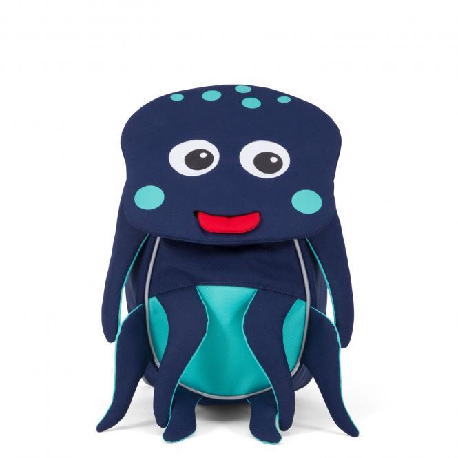 Oliver Octopus Kleines Rucksäckchen Oliver Octopus