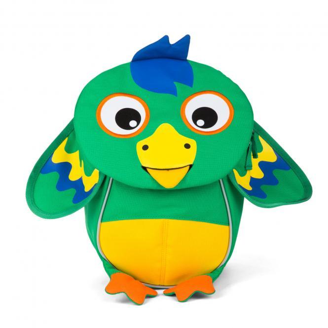 Piet Papagei Kleines Rucksäckchen