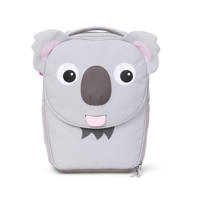 Karla Koala Kinder-Trolley 2 Rollen Karla Koala