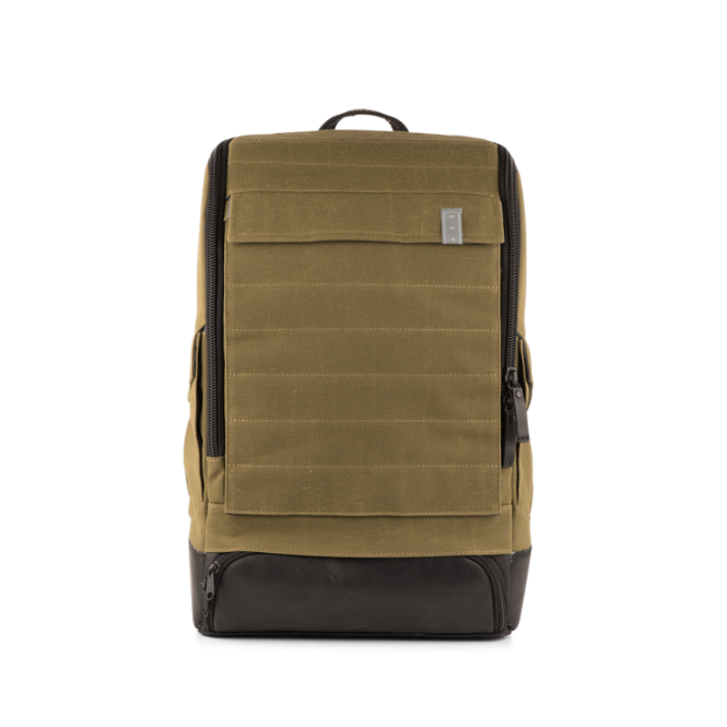 Classic Special Backpack mit Laptopfach Imperial Green