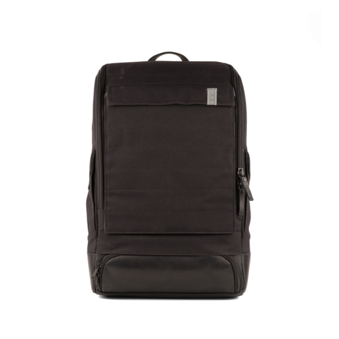 Classic Special Backpack mit Laptopfach Suit Black