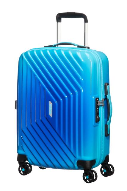 Spinner 55cm Bordgepäck Gradient Blue