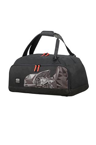 Backpack/Duffle Star Wars Darth Vader Geometric