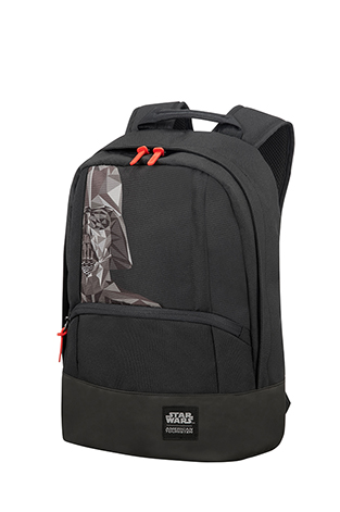 Backpack S Star Wars Darth Vader Geometric