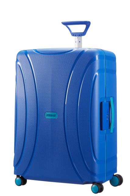 Spinner 69cm Skydiver Blue