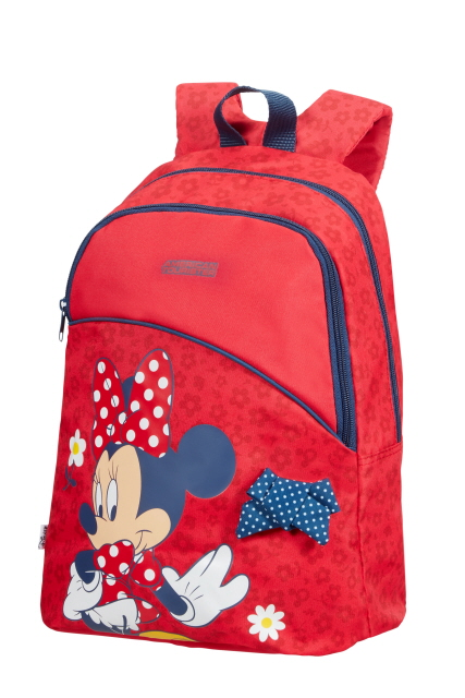 Backpack S+ Pre-School Disney Minnie Bow