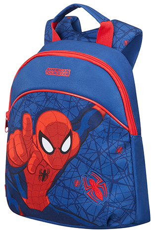 Backpack S Marvel Spiderman Web