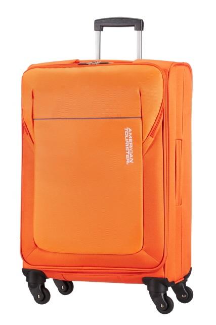 Spinner M Bright Orange