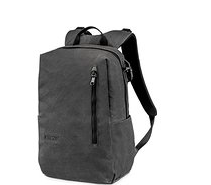 """Backpack Anti-theft 20"""" backpack Charcoal"""