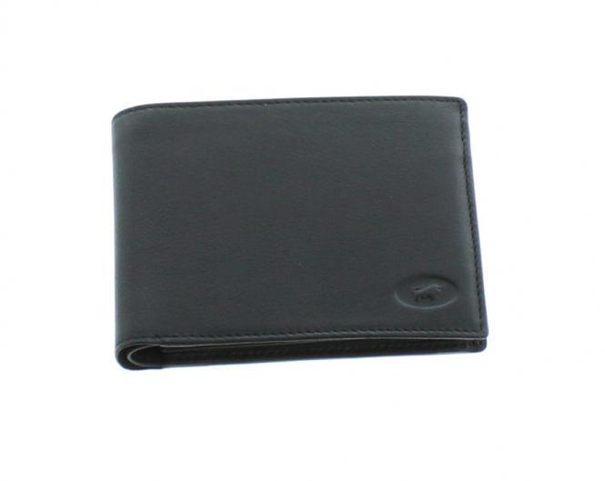 Geldbörse ARIZONA 33111 schwarz