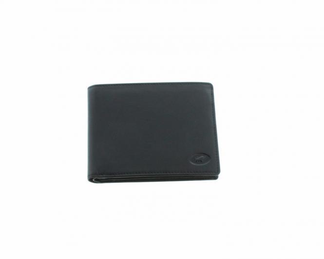 Geldbörse ARIZONA 33121 schwarz