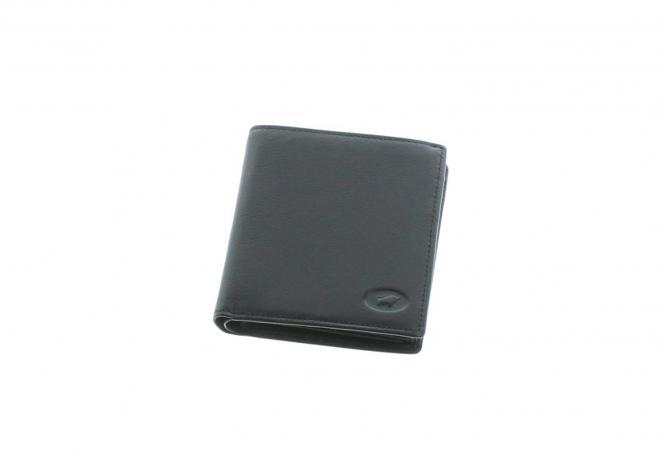 Geldbörse ARIZONA 33156 schwarz