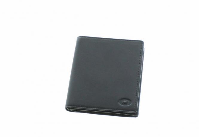 Geldbörse ARIZONA 34343 schwarz