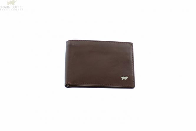 Geldbörse COUNTRY 33153 palisandro