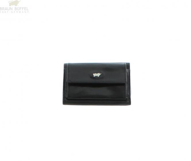 Geldbörse GAUCHO 31007 Schwarz