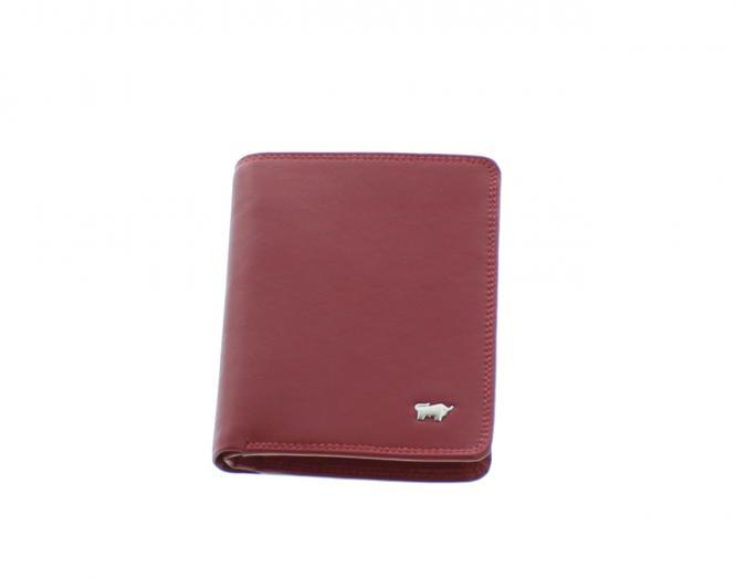Geldbörse 92443 Rot