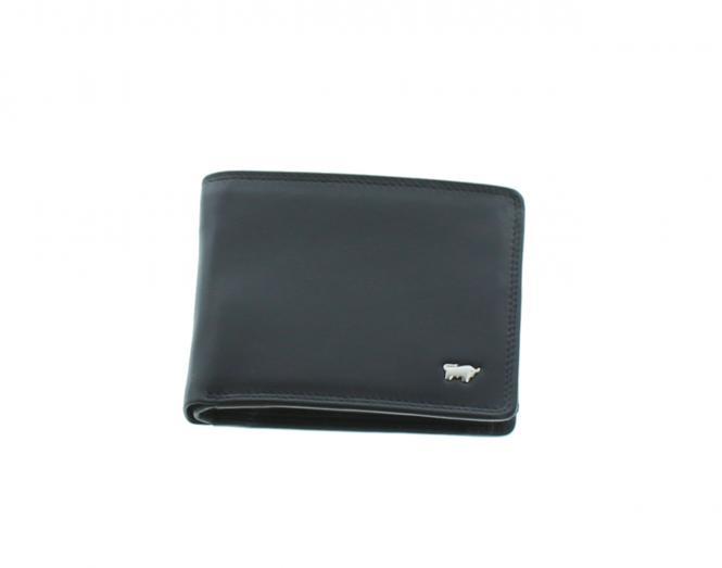 Geldbörse 92335 schwarz