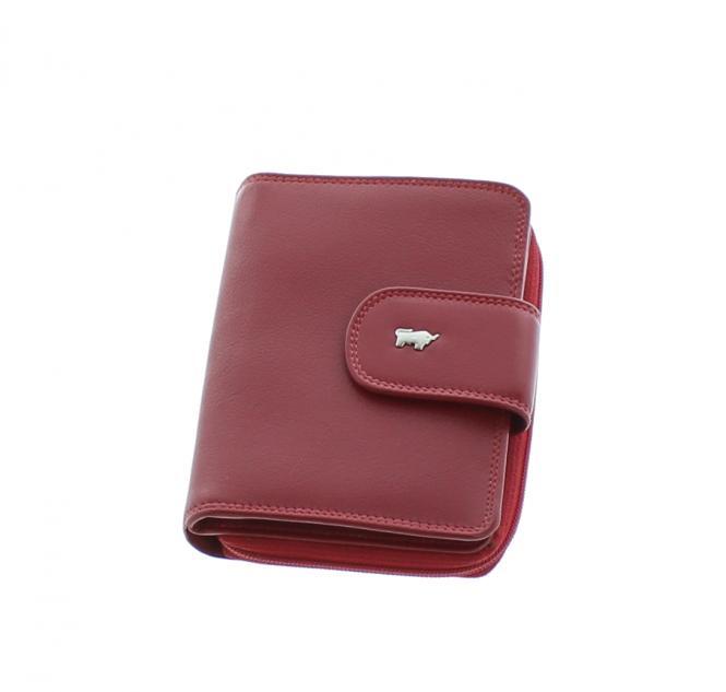 Geldbörse 92450 Rot