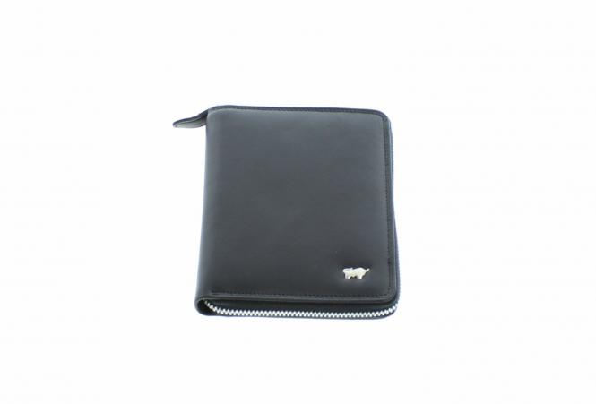 Geldbörse 92452 schwarz