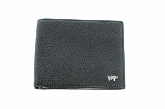 Geldbörse 60104 schwarz