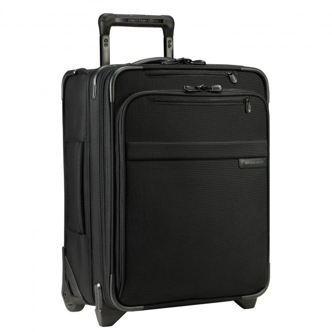 Commuter Expandable Upright black