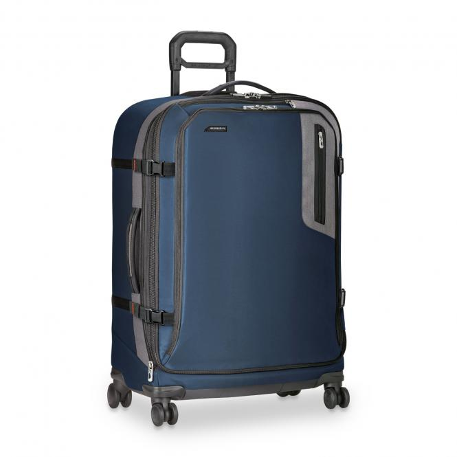 Explore Large Expandable Spinner 4R 74cm, erweiterbar