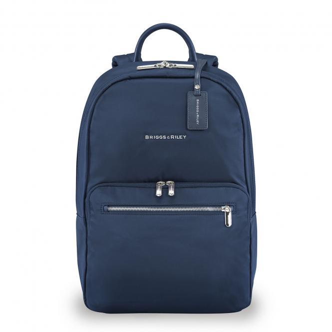 Essential Backpack navy