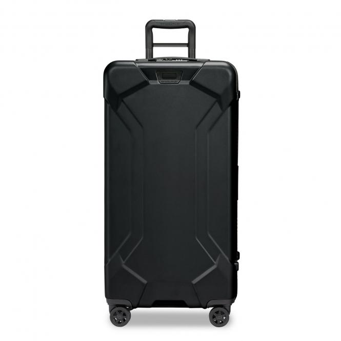 Extra Large Trunk 4-Rollen-Trolley Stealth