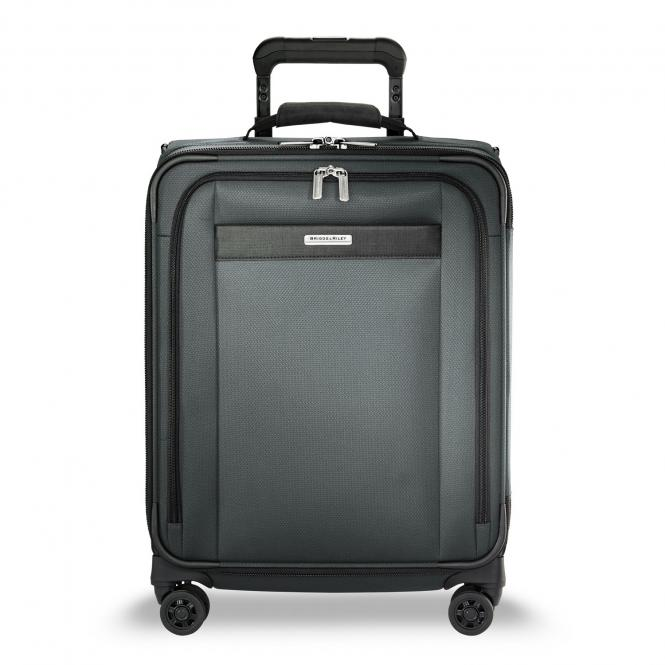 Wide Carry-On Spinner 4R 54cm, erweiterbar
