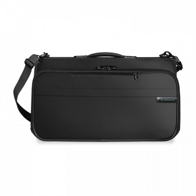 Compact Garment Bag black