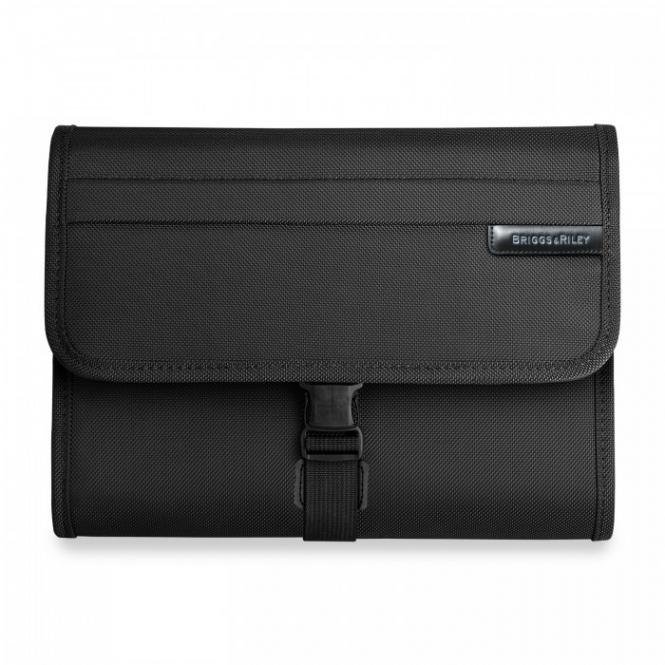 Deluxe Toiletry Kit black