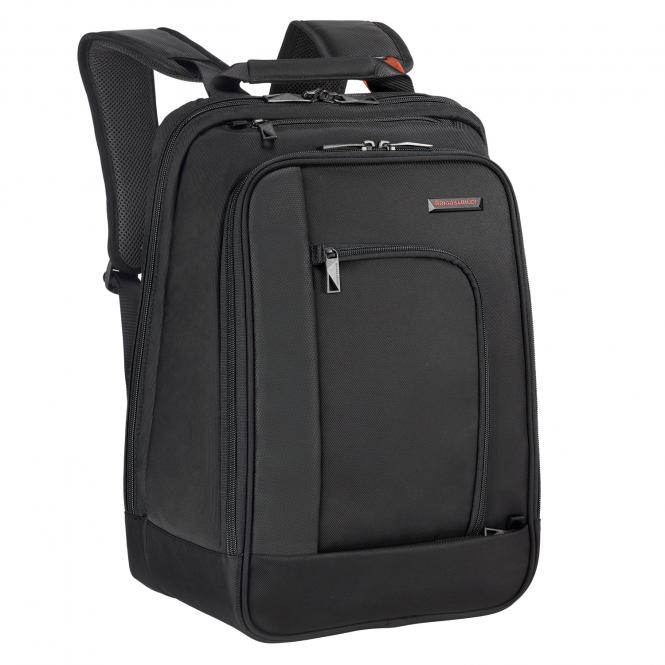 "Activate Backpack mit Laptopfach 15.6"" Black"
