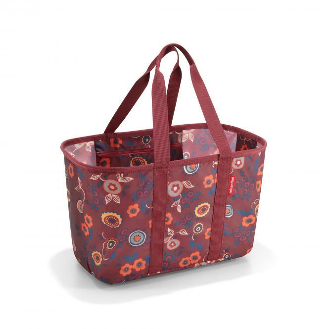 basket berry dark ruby