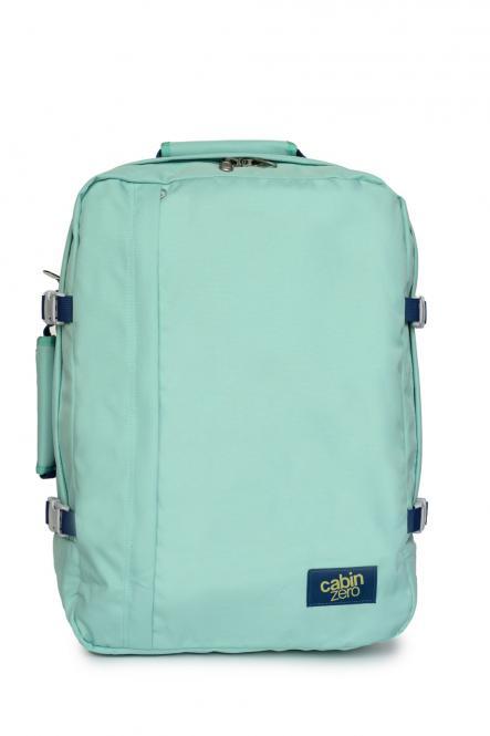 Backpack 44L Green Lagoon