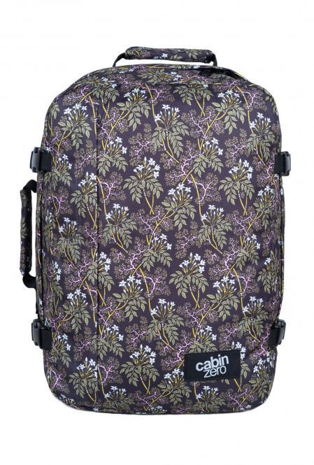 V&A Backpack 36L Night Floral