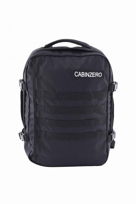 Backpack 28L Absolute Black