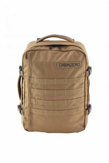 Backpack 28L Desert Sand
