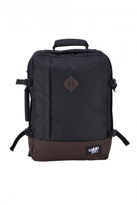 Vintage Backpack 44L Absolute Black